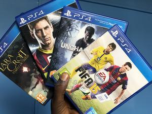 Uk Used Ps4 Original Games   Video Games for sale in Kampala