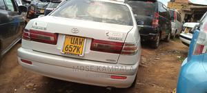 Toyota Premio 1995 Silver | Cars for sale in Kampala