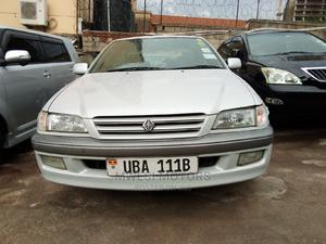 Toyota Premio 1996 Silver   Cars for sale in Kampala