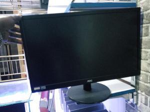 Aoc Monitor   Computer Monitors for sale in Kampala