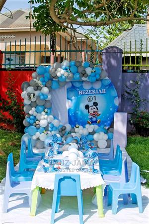 Patry Decorations   Party, Catering & Event Services for sale in Kampala