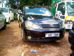 Toyota Picnic 2002 Black | Cars for sale in Kampala