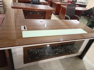 Hybrid Office Desk | Furniture for sale in Kampala