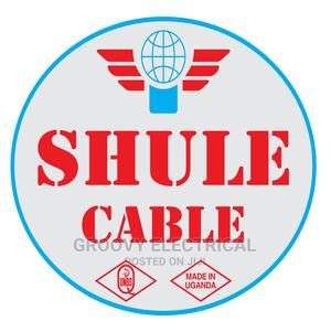 SHULE CABLE 1.5sqmm Twin With Earth   Electrical Equipment for sale in Kampala