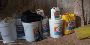 OFFER! Freelabour On Ugs No1 Lepton Texured Paint | Building Materials for sale in Kampala, Central Division