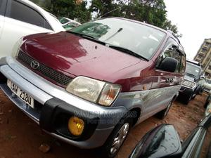 Toyota Noah 1998 | Cars for sale in Kampala