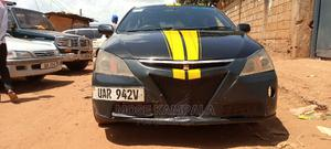 Toyota Wish 2003 Black   Cars for sale in Kampala