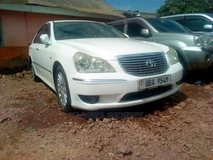 Toyota Crown 2008 White | Cars for sale in Kampala