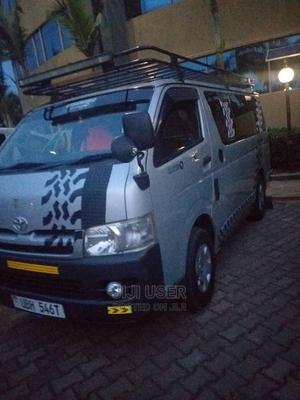 Toyota Hiace 2007 | Buses & Microbuses for sale in Kampala
