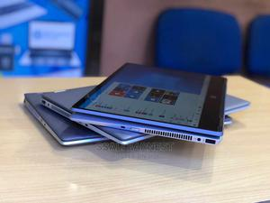 Laptop HP Pavilion X360 8GB Intel Core I5 SSD 256GB | Laptops & Computers for sale in Kampala