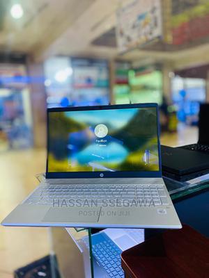Laptop HP Pavilion X360 14 8GB Intel Core I5 SSHD (Hybrid) 256GB | Laptops & Computers for sale in Kampala