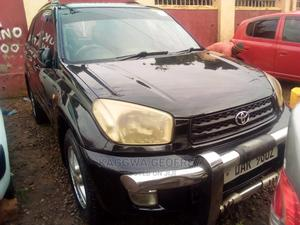 Toyota RAV4 2003 Automatic Black | Cars for sale in Kampala