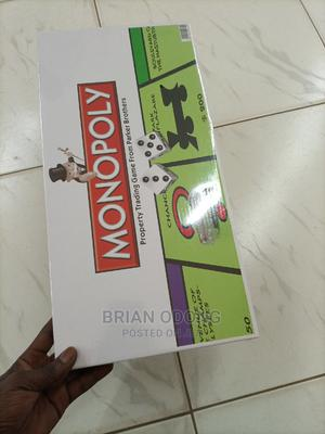 Monopoly Game/Board Game | Books & Games for sale in Kampala