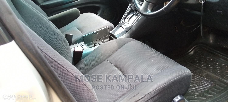 Toyota Kluger 2002 Silver | Cars for sale in Kampala, Uganda