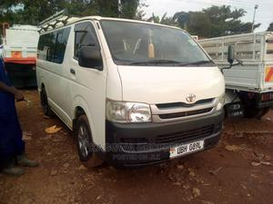 Toyota Hiace   Buses & Microbuses for sale in Kampala