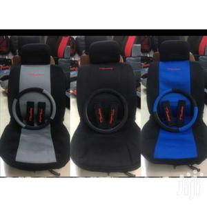 Seat Covers   Vehicle Parts & Accessories for sale in Kampala