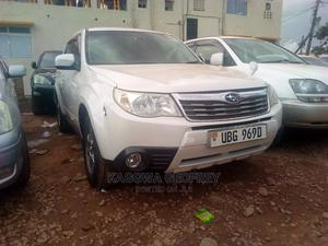 Subaru Forester 2008 2.0 X Trend White | Cars for sale in Kampala