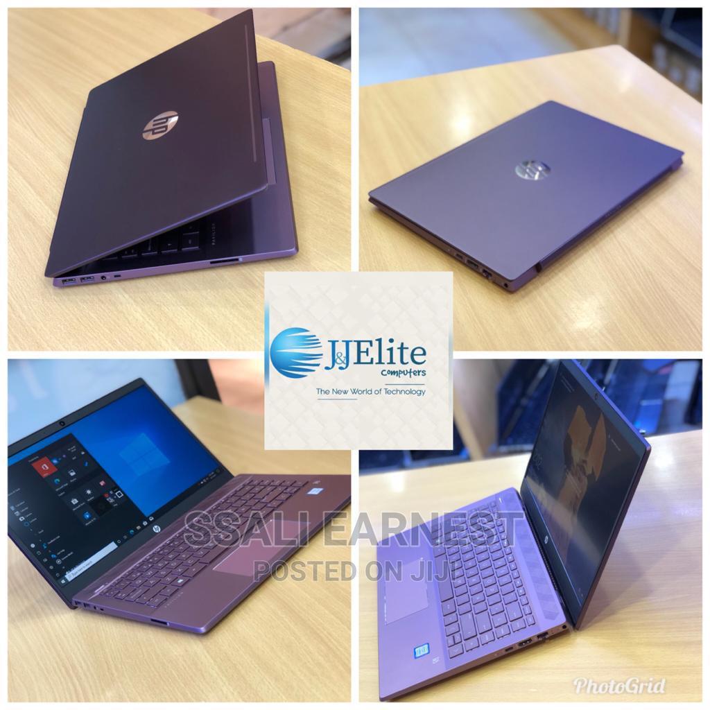Archive: New Laptop HP Pavilion 14 8GB Intel Core I5 SSHD (Hybrid) 1T