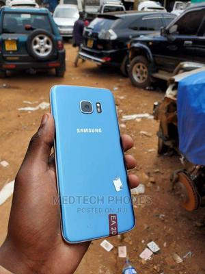 New Samsung Galaxy S7 edge 32 GB White   Mobile Phones for sale in Kampala