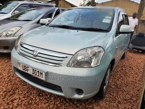 Toyota Raum 2004 Blue   Cars for sale in Kampala