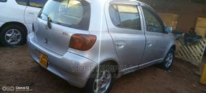 Toyota Vitz 1999 Silver | Cars for sale in Kampala