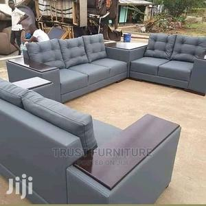 Seven Seater Sofa Set Available | Furniture for sale in Kampala