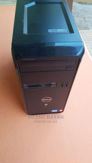 Desktop Computer Dell Vostro 3900 4GB Intel Core 2 Duo HDD 1T   Laptops & Computers for sale in Kampala