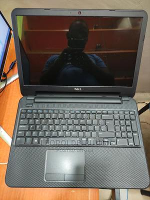 Laptop Dell Inspiron 15 3521 4GB Intel Core I5 HDD 500GB   Laptops & Computers for sale in Kampala