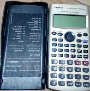 Financial Consultant Calculater   Stationery for sale in Kampala, Kawempe