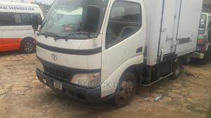 The Interior and Exterior Are All Good  | Trucks & Trailers for sale in Kampala