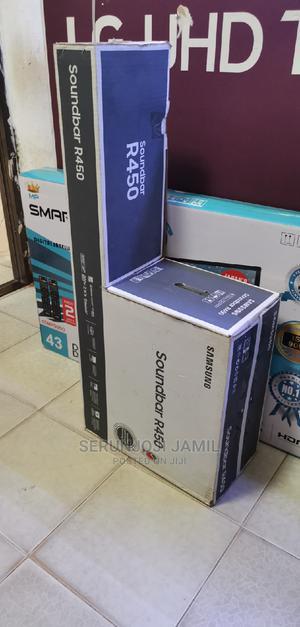 Samsung Soundbar   Audio & Music Equipment for sale in Kampala