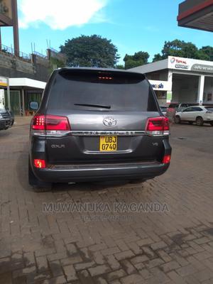Toyota Land Cruiser Prado 2013 GXL Gray | Cars for sale in Kampala