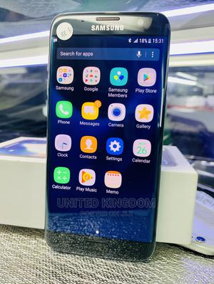 Samsung Galaxy S7 edge 32 GB Blue | Mobile Phones for sale in Kampala
