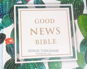 Good News Bible   Books & Games for sale in Kampala