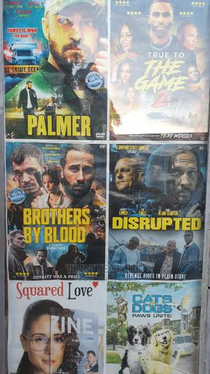 Full HD (1080p) Bluray Movies | CDs & DVDs for sale in Kampala