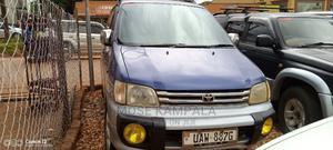 Toyota Noah 2000 Blue | Cars for sale in Kampala