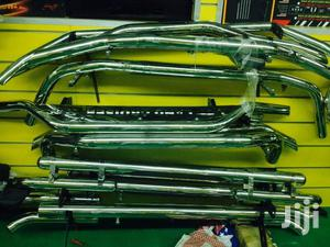 Hind Bamber Guard | Vehicle Parts & Accessories for sale in Kampala