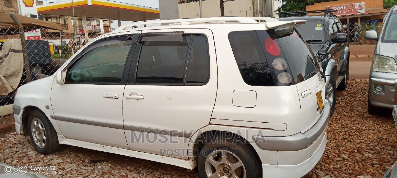 Toyota Raum 1999 White | Cars for sale in Kampala, Uganda