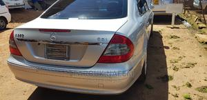 Mercedes-Benz E320 2007 Silver   Cars for sale in Kampala