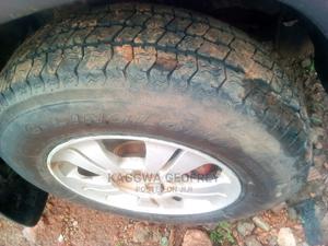 Honda CR-V 1996 Silver   Cars for sale in Kampala