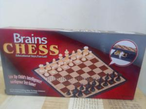 Chess Board | Books & Games for sale in Kampala