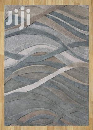 Center Carpet Grey | Home Accessories for sale in Kampala