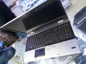 Laptop HP EliteBook 8570P 4GB Intel Core I7 HDD 500GB | Laptops & Computers for sale in Kampala