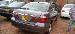 Toyota Premio 2003 Gray | Cars for sale in Kampala
