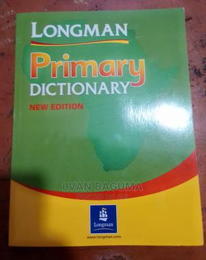 LONGMAN Primary Dictionary New Edition | Books & Games for sale in Kampala
