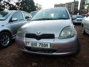 Toyota Vitz 2001 | Cars for sale in Kampala
