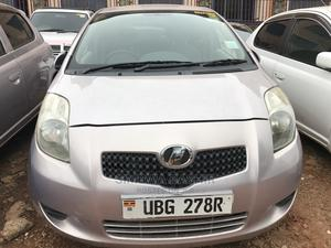Toyota Vitz 2006 Silver | Cars for sale in Kampala