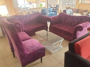 Sofa Set Available Now | Furniture for sale in Kampala