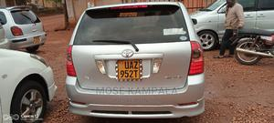 Toyota Fielder 2003 White   Cars for sale in Kampala
