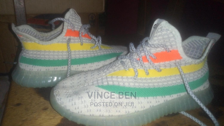 Yeezy Boost 360   Shoes for sale in Kampala, Uganda